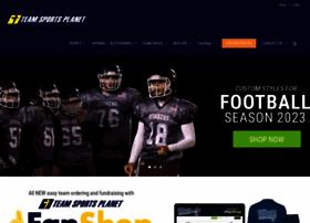 teamsportsplanet.com
