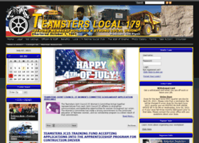 teamsters179.com