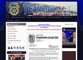 teamsters662.com