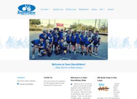 teamstormriders.com