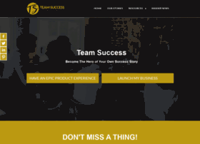 teamsuccessleadergrowers.com