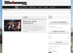 teamsunworks.com