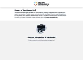 teamsupport-llc.workable.com