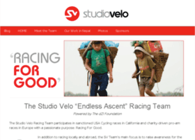 teamsv.studiovelocycling.com