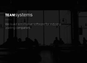 teamsystems.ca