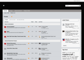 teamtalk.mastercraft.com