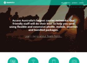 teamtelco.com.au
