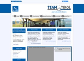 teamtirol.com