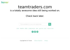 teamtraders.com