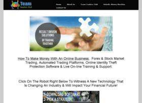 teamtradersclub.com