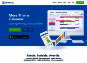 teamup.com