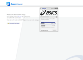 teamviewer.asicsonline.com