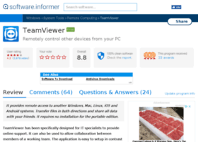 teamviewer.software.informer.com