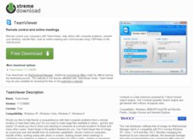 teamviewer.xtremedownload.com