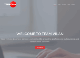 teamvilan.com