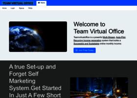 teamvirtualoffice.com