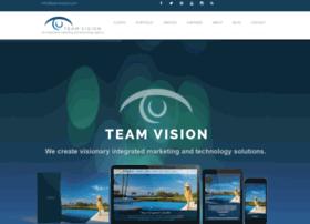 teamvision.com