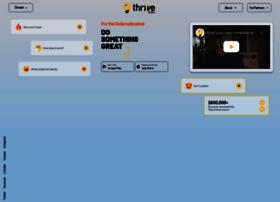 teamwethrive.org