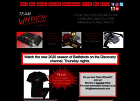 teamwhyachi.com