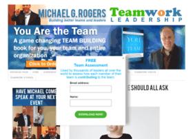 teamworkandleadership.com