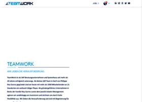 teamworksolutions.ch