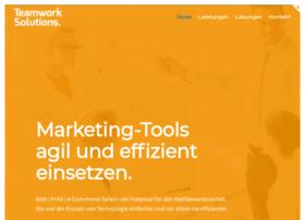 teamworksolutions.de