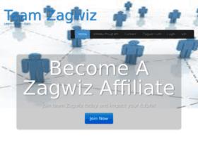 teamzagwiz.com