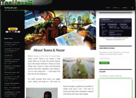teanazar.com