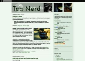 teanerd.com