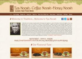 teanoosh.com