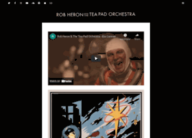 teapadorchestra.co.uk