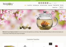 teaposy.com