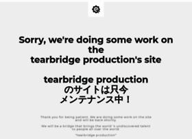 tearbridge.com