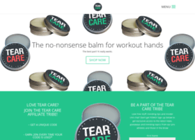 tearcare.co.uk