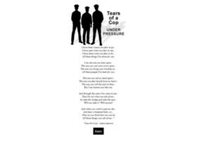 tearsofacop.com
