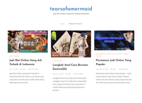 tearsofamermaid.com