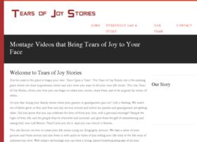tearsofjoystories.com