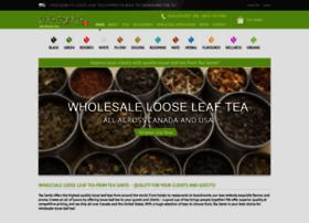 teasantewholesale.com