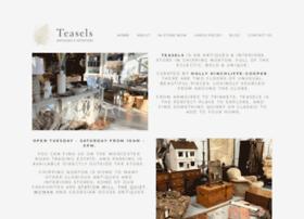 teasels.co.uk