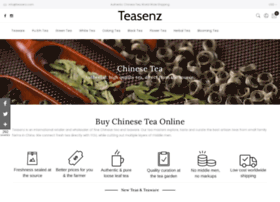teasenz.com
