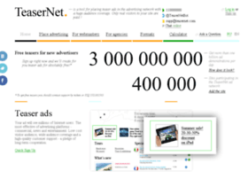teasernet.net