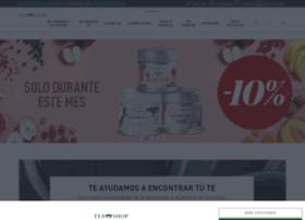 teashop.es