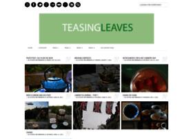 teasingleaves.blogspot.com