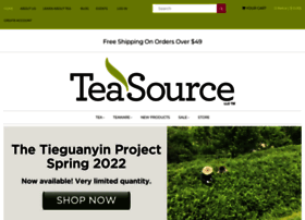 teasource.com