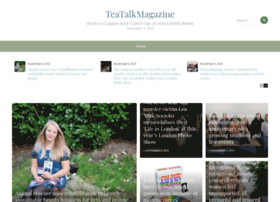 teatalkmagazine.co.uk