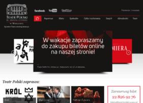 teatr-polski.art.pl