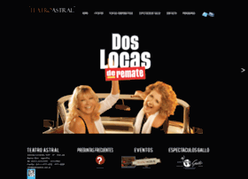 teatroastral.com.ar