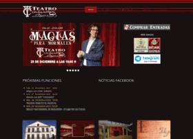 teatrocervantesbejar.com