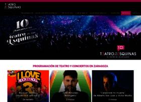 teatrodelasesquinas.com