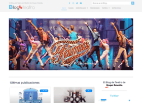 teatroenmadrid.es